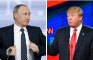 Putin ja Trump