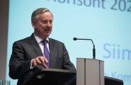 Siim Kallas: poliitik ei saa ega tohi valetada