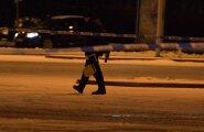 Прокуратура: подозреваемый в стрельбе в Хааберсти имеет уголовную судимость