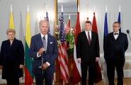 Вице-президент США — жителям Прибалтики: мы на 100% посвятили себя выполнению обязательств НАТО