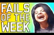 HITTVIDEO: Naer on terviseks! Detsembrikuu esimene nädal tuli tragikoomiliste ebaõnnestumistega käsikäes