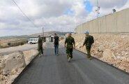Eesti sõdurid Liibanonis