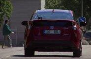 Motorsi proovisõit: Toyota Prius - tegelikult on seda teemantit päris palju lihvitud