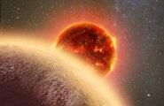 """Hapniku avastamine """"ekso-Veenusel"""" ei tõesta elu, hoopis vastupidi"""