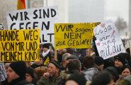 Прокуратура Германии: дело девочки Лизы из Берлина раскрыто