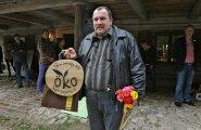 2015. aasta parim mahetootja ja mahetoode väljakuulutamine Eesti Vabaõhumuuseumis