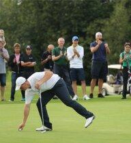 Golfi Euroopa meistrivõistlused Jõelähtmel