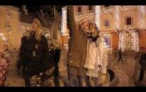 VIDEO: Uus netihullus vallutab Eestit! Tartu inimesed võtsid vastu mannekeeni väljakutse