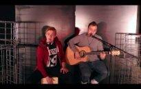 VIDEO: Parem kui originaal? Viljandi poisid kaverdasid Taukari hittlugu