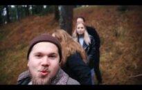 """PulliVIDEO: Shuubidubidubi! Noored taaselustasid Eesti 90ndate megahiti """"Jingle Bells"""""""
