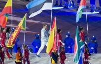 FOTOD: Londoni olümpiamängud lõppesid suurejoonelise peoga!