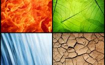 Vaata järele: milline ürgne element iseloomustab Sind kõige rohkem?