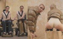 VIDEO | Eksklusiiv! Tommy Cash tegi seda jälle: Šokiräppari tuliuues musavideos tantsitakse ratastoolides ning tagumikku hööritab jalutu sekspomm