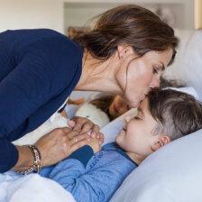 Kuidas üksikvanemana oma lapsele õnnelik lapsepõlv luua