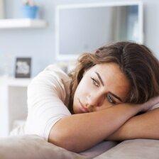 Naiste mured, millest kõvasti ei räägita