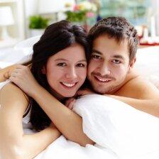 Seksi- ja toitumisnippe, et saada just poja vanemateks