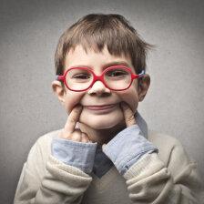 """Salvesta oma lapse naer ja võida piletid etendusele """"Timm Thaler ehk Müüdud naer""""!"""