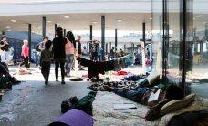 """Европол"": контрабандисты заработали на беженцах 6 млрд долларов"