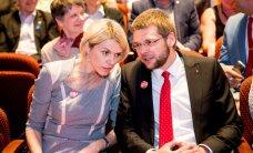 Ossinovski otsib Palo asemele ministrikandidaati