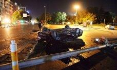 Eestlane: Singapurist Türki teel olnud lennuk keeras poolel teel tagasi