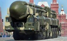 The Times: будьте уверены — если Россия вторгнется в Прибалтику, это будет означать ядерную войну