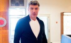 Именем Немцова в Вильнюсе будет названа улица или сквер