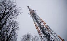 Telia: качество мобильной связи в регионах улучшено