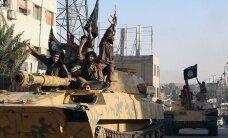 """США исключили участие России в коалиции против """"Исламского государства"""""""