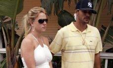 Britney Spearsi laste isa viidi tõsielusarja võtteplatsilt haiglasse