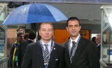 UNO TUTK: Järvakandi (peaaegu) punkarist kasvas Euroopa kohtunike valvekoer