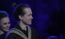 PUBLIKU VIDEO: Meisterjaan on igati rahul: peaproov läks seni olnud katsetest kõige paremini!