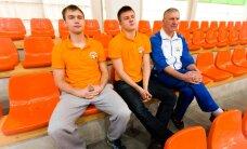 Pärnu võrkpalli kullakaevandus töötab kolme Keele kooskõlas