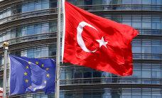 Безвизового режима для граждан Турции не будет до 2017 года, Анкара недовольна