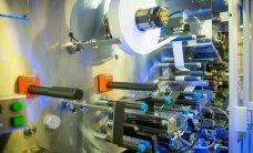 Предприятие Skeleton Technologies заложило первый камень в строительство мегазавода в Эстонии