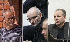 Кому могло быть выгодно убийство лидера преступного мира Николая Таранкова?