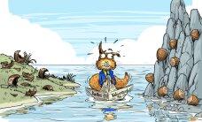 Oravate otsustamatus võib maksta neile presidendikoha