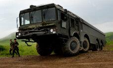 НАТО обвиняет Россию в бряцании оружием из-за ракет в Калининграде