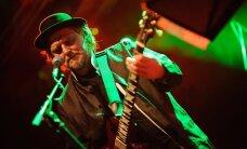 Ultima Thule tähistab sünnipäeva kontserdiga Rock Cafes!