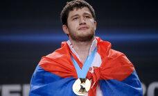 Россияне, казахи и украинцы лишены медалей Олимпиады-2008