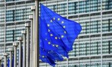 Газета: число кибератак на серверы Еврокомиссии резко возросло