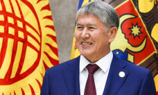 Президент Киргизии предрек вывод российской военной базы
