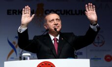 """Эрдоган заявил о готовности Анкары возобновить """"Турецкий поток"""""""