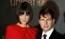 USUKRIIS: Tom Cruise hülgab saientoloogia?