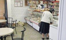 Цены в России растут из-за эмбарго, но россияне терпят