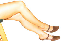 Jalgade tervise heaks: kolm nõuannet veenilaienditega võitlemiseks