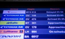 Uuest aastast hakkavad lennufirmad politseile ja kapole reisijate broneeringuinfot edastama. Millised andmed edastatakse?