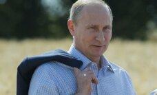 Читайте, что ел Путин в свой день рождения
