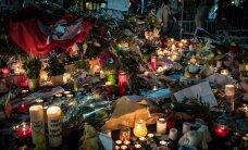 Теракт в Ницце унес жизнь матери Ольги, которая два года назад потеряла мужа