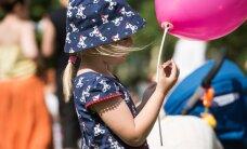 В Хельсинки каждый пятый ребенок дошкольного возраста имеет иностранное происхождение