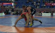 SUPER! Heiki Nabi ja Ardo Arusaar jõudsid Serbias finaali ja tagasid ühtlasi olümpiapileti